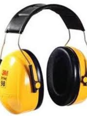 3M Ear Muff With 98DB