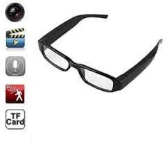 Advance High Definition 16gb Video Camera Spy Glasses.