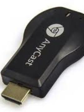 Anycast M2 Media Player TV Stick For Google Chromecast