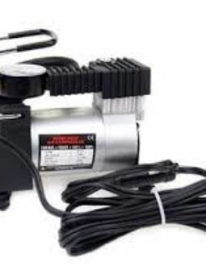 Automatic Mobile Tyre Inflator
