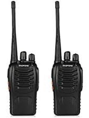 Baofeng Two Way Radio - BF-888S