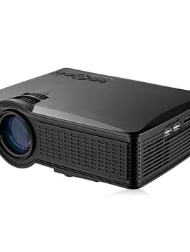 colour projector