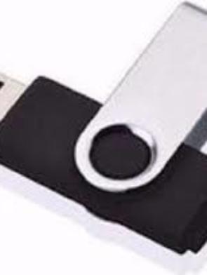 Advance Media 16GB OTG Phone & PC USB Flashdrive