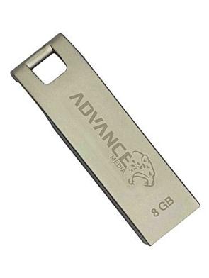 8gb Advance flash drive